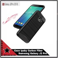 Case Samsung Galaxy J2 Pro 2018 New Edition Softcase Casing Hp Slim Co