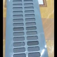 Saringan atau filter kotoran mesin cuci samsung front loading alltype