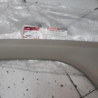 garnish cover pillar / pilar a samping depan honda brio mobilio brv