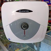 Harga pemanas air water heater andris rs 15 ariston   Pembandingharga.com