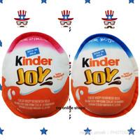Bantal Snack Kinder Joy