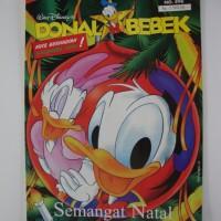 Majalah Komik Donal Bebek Album Walt Disney No.896