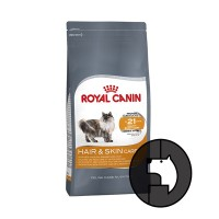 royal canin 2 kg cat hair and skin 33