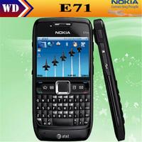 [New]Nokia Classic E 71 ORIGINAL SUPER DISCOUNT/HP NOKIA/nokia E71