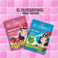 XL Professionnel Hair Scrub 20gr KOSMETIK TERMURAH