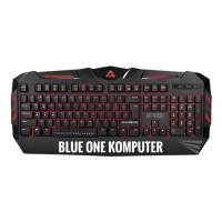 KEYBOARD GAMING Powerlogic Armageddon AK 566i MODERN TERLARIS