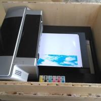 BEST MT printer DTG A3 epson 1390 sablon kaos ekonomis
