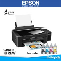 BEST MT Printer Epson L360 All in One Ink Tank Original for Print Sca