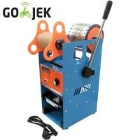 Mesin Cup Sealer Eton ET-D8 Alat Pres Gelas Minuman KHUSUS GOJ Limited