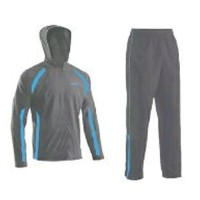 7635e8bb Kettler Sauna Suit with Hooded Uk.XXXL New C Fit917