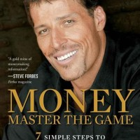 MONEY Master the Game: 7 Simple Steps to Financial Freedom - Anthony