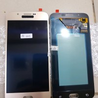 LCD Samsung A8 2015 Lcd Touch Screen Samsung A800 Kontras Aktif