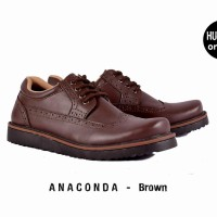 Humm3r Anaconda Brown