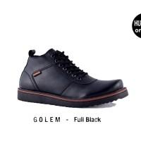 Humm3r Golem Black