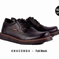 Humm3r Anaconda Full Black