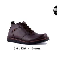 Humm3r Golem Brown