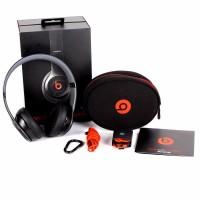 Beats by Dr Dre Solo HD Wireless Gen 2 0 Bluetooth Headphone OEM v2