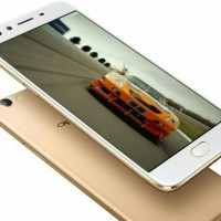 HP OPPO F3 PLUS 4GB RAM INTERNAL 64GB ( GOLD, & BLACK) 6.0 INCH.