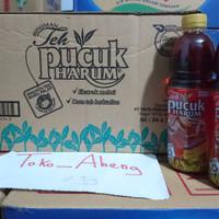 Teh Pucuk Harum 350ml (1 dus isi 24 botol)