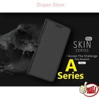 Case Samsung A Series, A6 | A6 Plus Dux Ducis Original Premium Leather