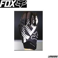 ni yg murah Glove Fox Dirtpaw 2017 - Sarung tangan sepeda FF Yellow