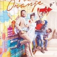 Baru-Novel Negeri van Oranje (Cover Film)