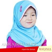 Harga khimar kerudung instan bergo jilbab anak bayi dan balita jilbab | WIKIPRICE INDONESIA