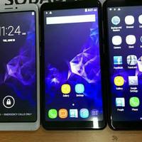 SAMSUNG S9 5.8'' EDGE REPLIKA, SUPERKOPY, KINGCOPY, BESTCOPY (BUKAN HD