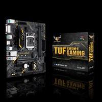 Motherboard ASUS TUF B360M-E GAMING LGA 1151 DDR4