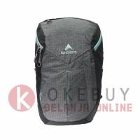 Tas Ransel Eiger 2609 Grey Green Aurora 22L Backpack Wanita