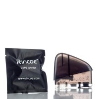 Rincoe Ceto Replacement Pod Cartridge - 2ml Coil Koil Salt nicotine