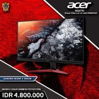 Acer KG271C 27 inch 144Hz Full HD AMD FREESYNC Gaming Monitor