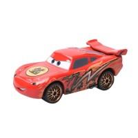 Maian Anak Tomica Disney Cars C-34 Lightning McQueen Diecast - MA001