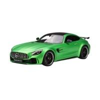 Mainan Anak Takara Tomy Tomica No.7 Mercedes-AMG GTR Diecast - MA004