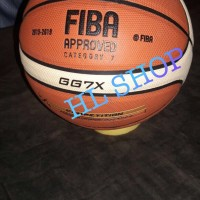 ASLI- BOLA BASKET GG7X merk MOLTEN -ORIGINAL-BASKET BALL ASLI