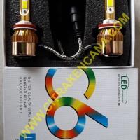 LAMPU MOBIL LED C6