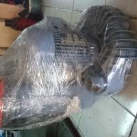 Ring Blower 1.5 HP RPM 2900 Listrik 3 Phase