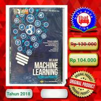 BUKU BELAJAR MACHINE LEARNING TEORI DAN PRAKTEK