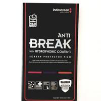 Anti Gores - Indoscreen Anti Break - Samsung Galaxy E7 - Original