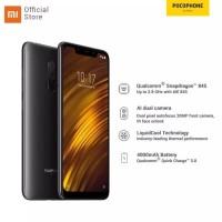 Xiaomi Pocophone F1 6/128 GB - Garansi Resmi TAM
