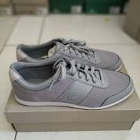 Sepatu Lacoste Sneakers Original By Instagram Lqtok