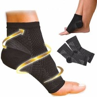 Kaos Kaki Anti Lelah Anti Fatigue Socks Plantar Fasciitis Sock