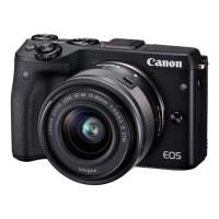 Kamera Mirrorless CANON EOS M3 KIT 15-45MM XTT104706