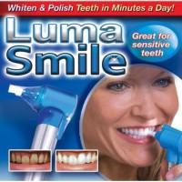 Jual Alat Pemutih Gigi dan Pembersih Noda Gigi || LUMA SMILE Murah