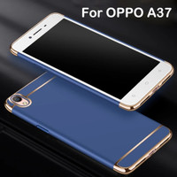 3 in 1 Case OPPO A37 A37M A37f OPPOA37 Back Cover Casing HP