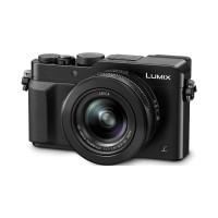 Kamera Mirrorless PANASONIC LUMIX DMC LX100 XTT104700