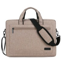 Tas Laptop 15 - 17 inch Kanvas Tebal Impor Fashion Korea 18615