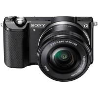 Kamera Mirrorless SONY ALPHA A5000 KIT 16-50MM XTT104698