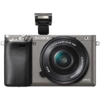 Kamera Mirrorless SONY ALPHA A6000 Kit 16-50mm XTT104710