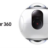 Kamera Digital SAMSUNG GEAR 360 XTT104708 High Quality